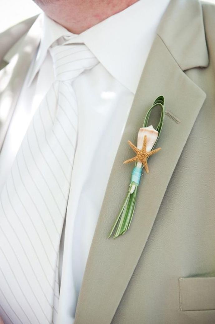seaside men boutonniere-nunta in gradina (9)