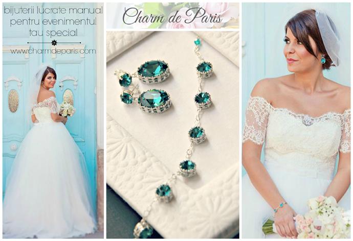 charm de paris-nunta in gradina (1)
