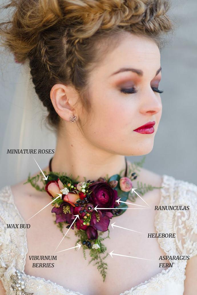 coliere din flori -nunta in gradina (10)