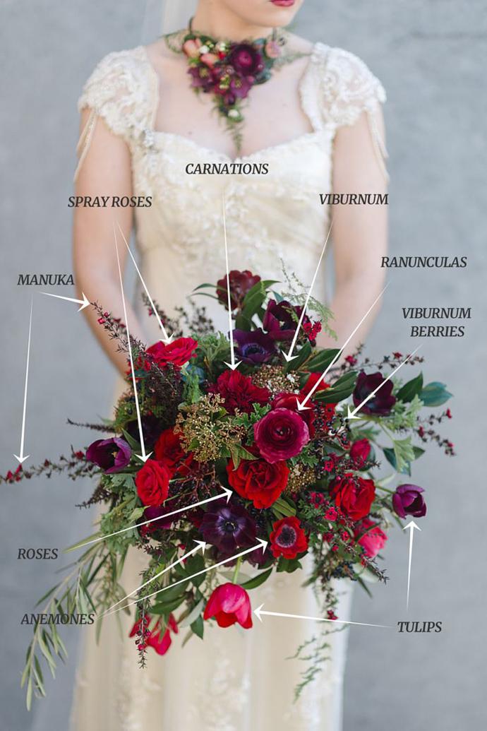 coliere din flori -nunta in gradina (16)
