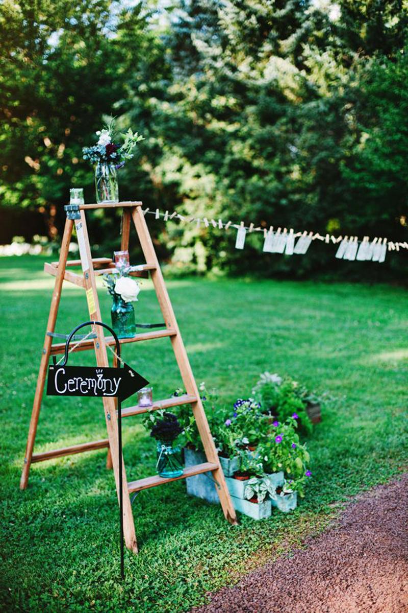 decor scara-nunta in gradina (2)