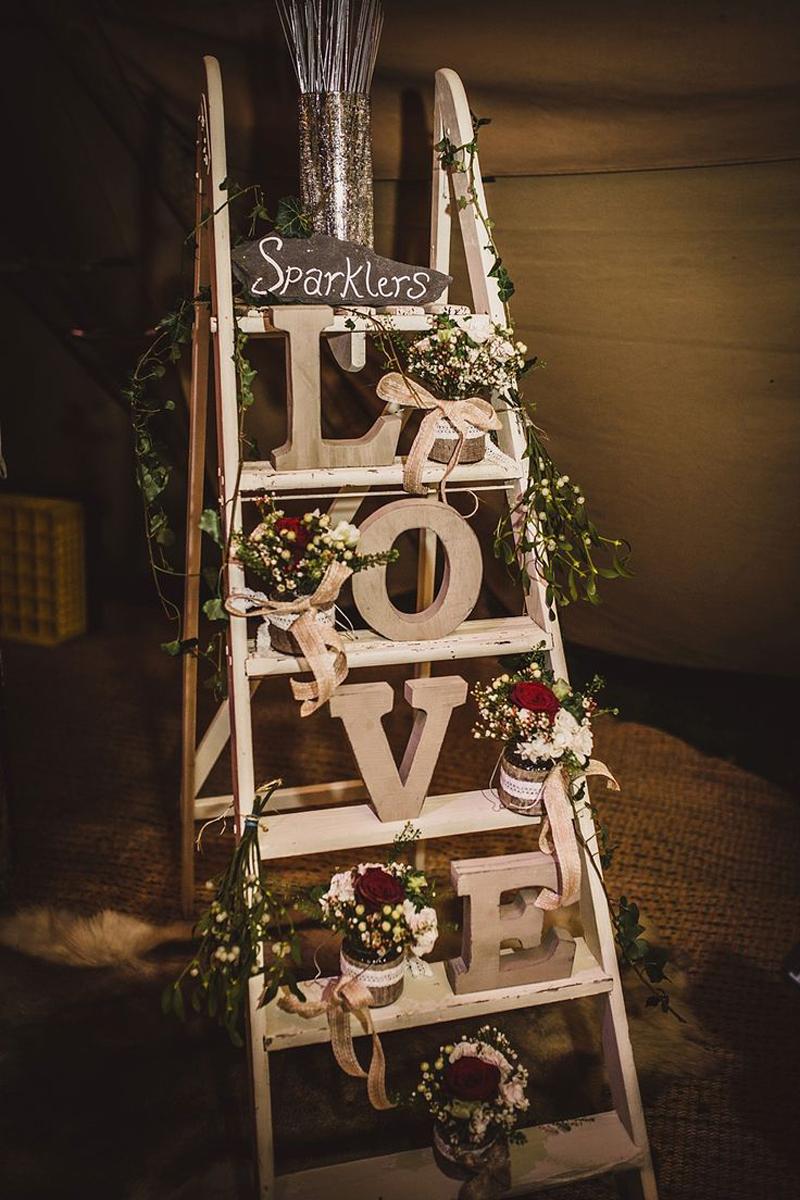 decor scara-nunta in gradina (4)