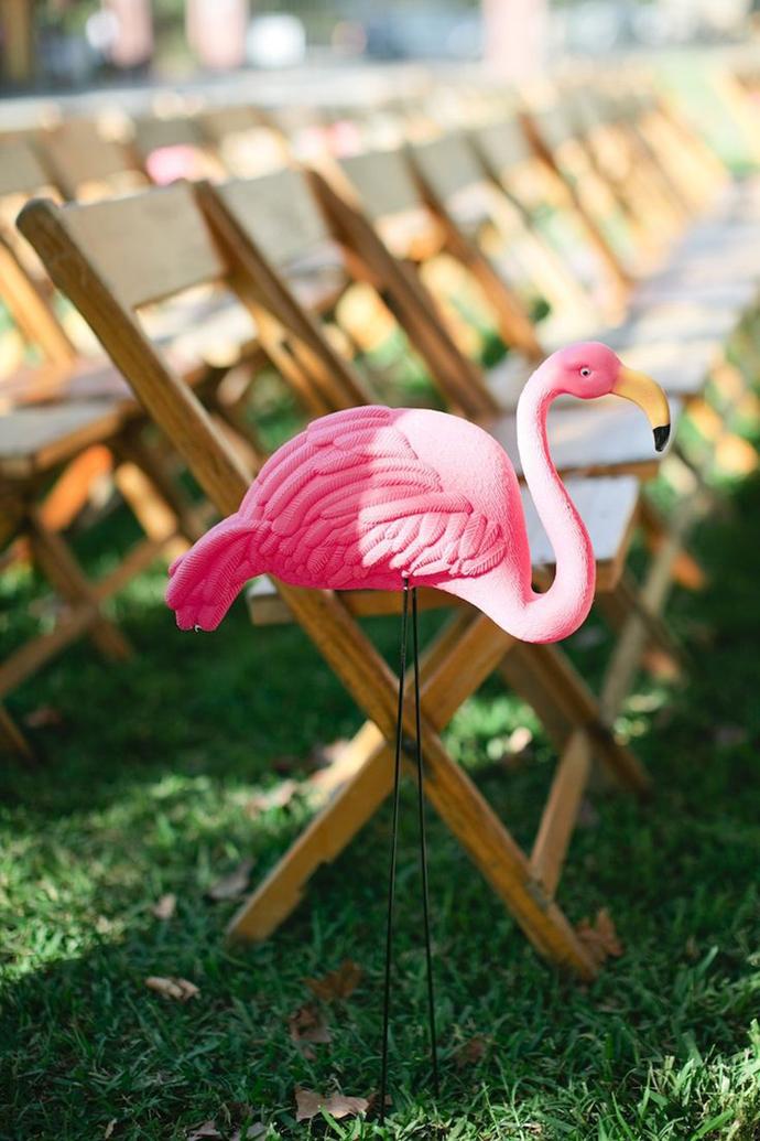 flamingo-nunta in gradina (14)