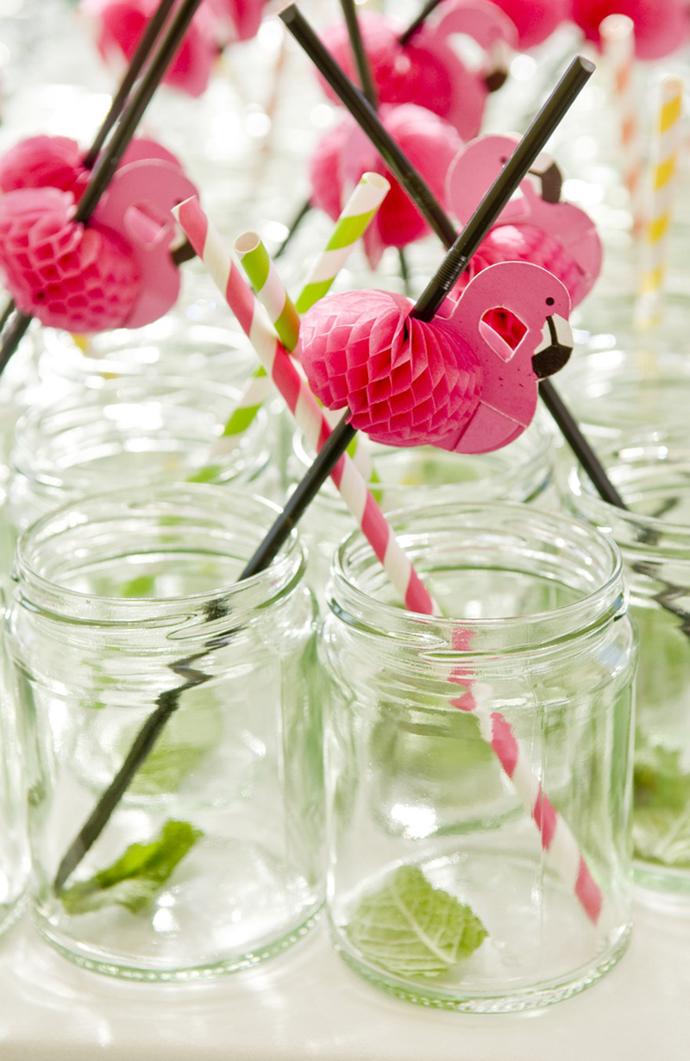 flamingo-nunta in gradina (15)