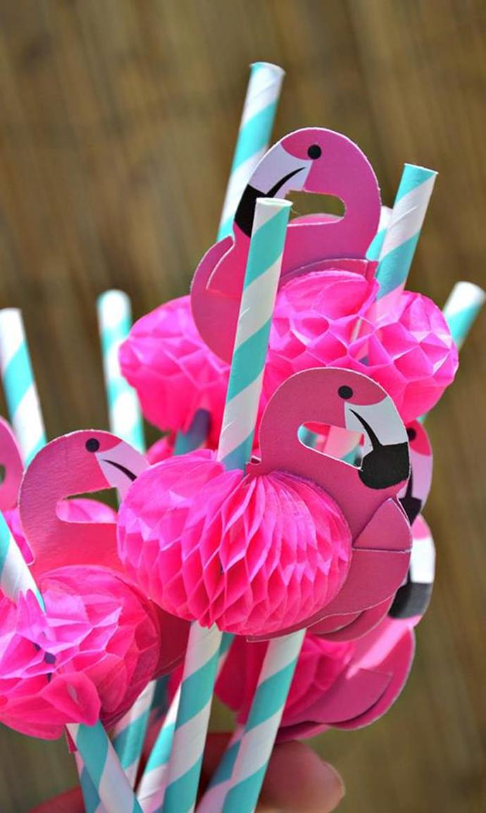 flamingo-nunta in gradina (17)