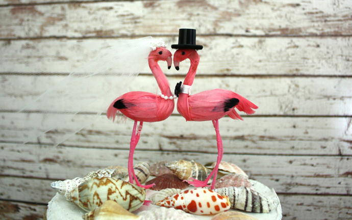 flamingo-nunta in gradina (18)
