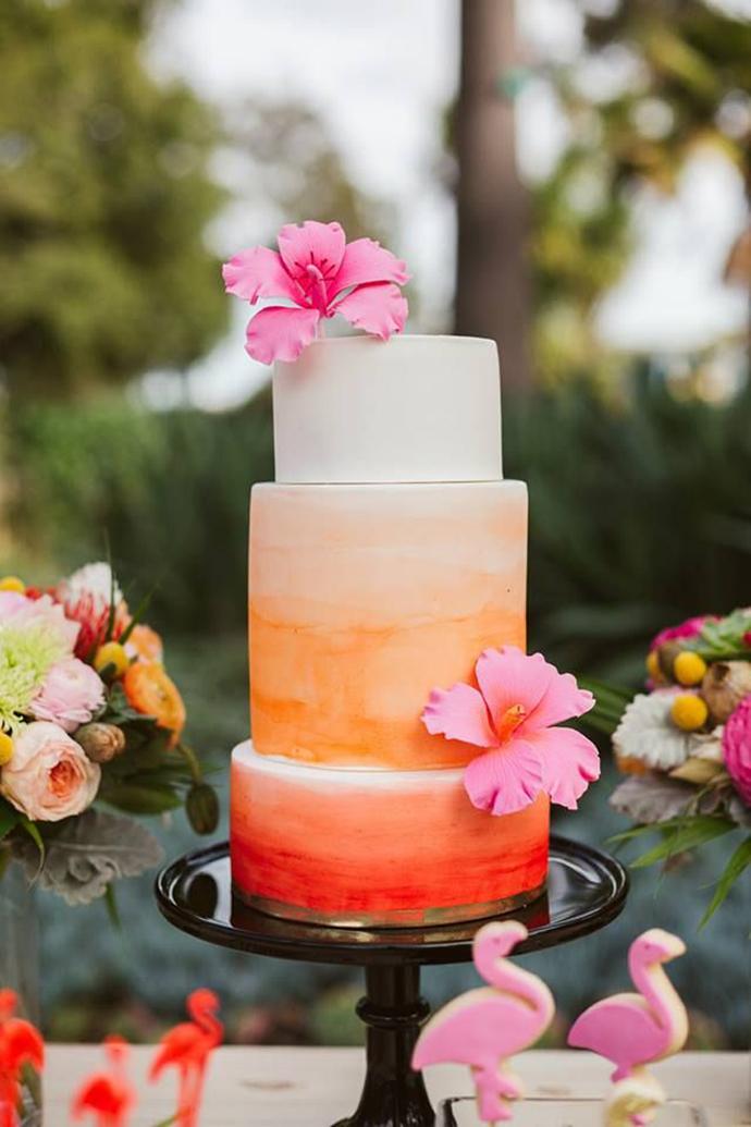 flamingo-nunta in gradina (19)