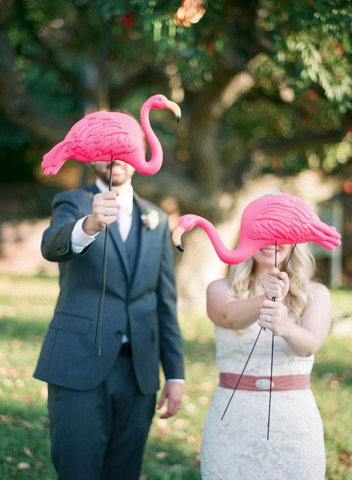 flamingo-nunta in gradina (5)