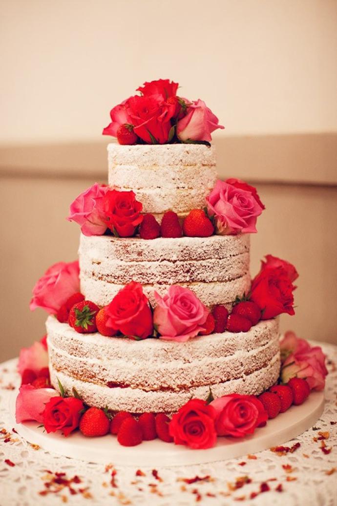 flori rosii-nunta in gradina (11)
