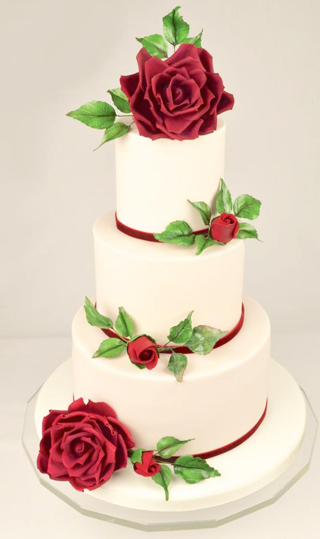flori rosii-nunta in gradina (15)