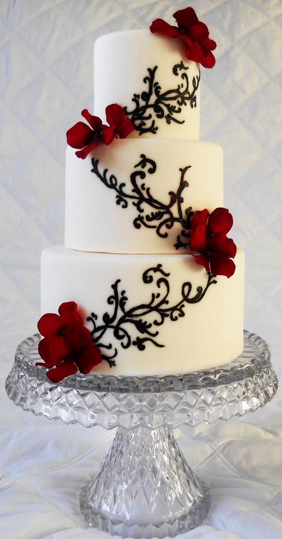 flori rosii-nunta in gradina (17)