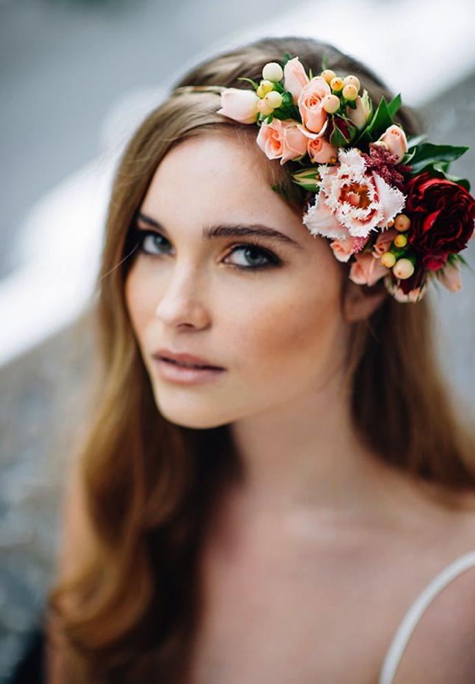 makeup-nunta in gradina (2)