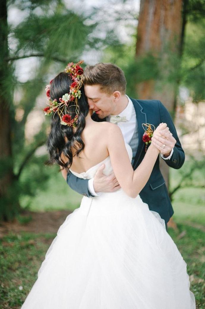 mirese coronite-nunta in gradina (11)