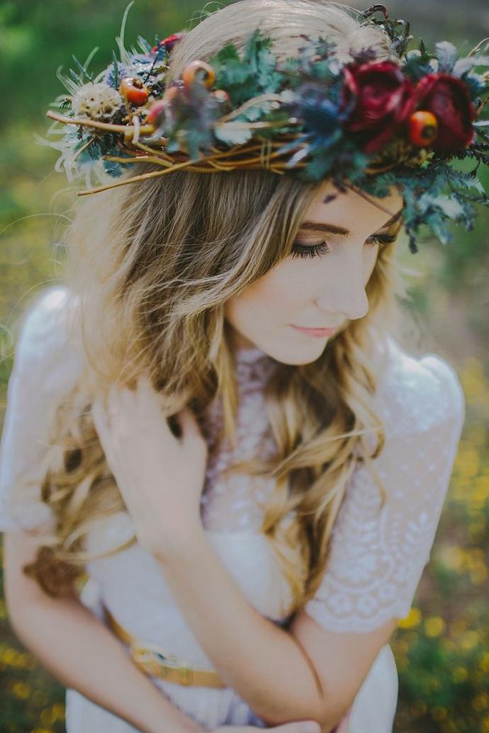 mirese coronite-nunta in gradina (7)
