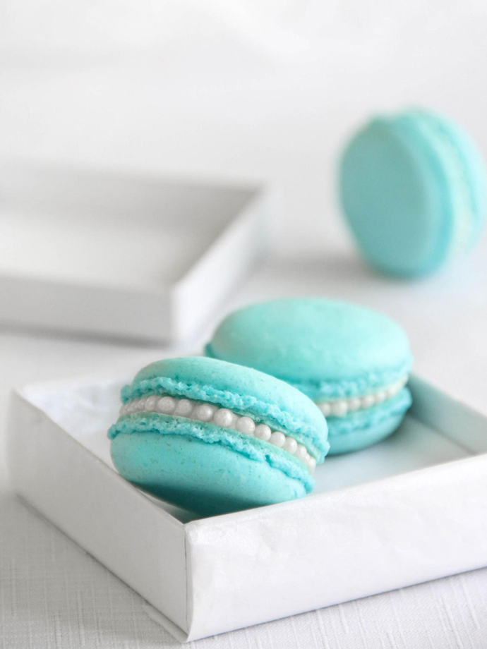nunta in gradina cu macarons (1)