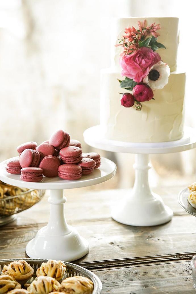 nunta in gradina cu macarons (15)