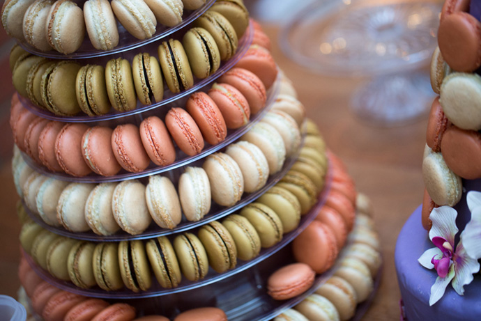 nunta in gradina cu macarons (16)