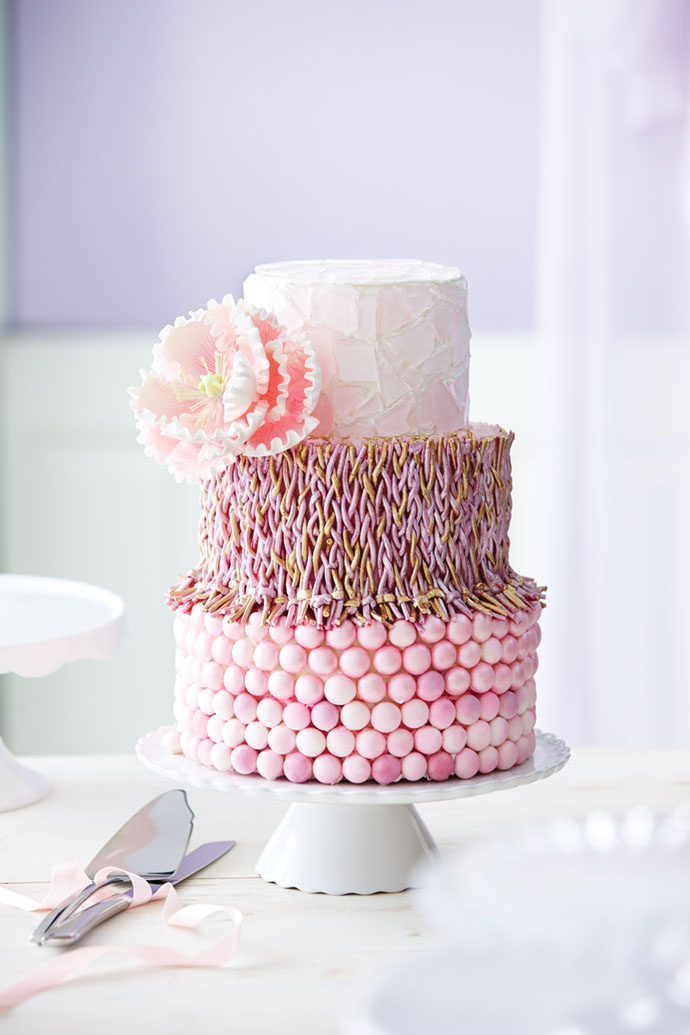 nunta in gradina cu macarons (18)