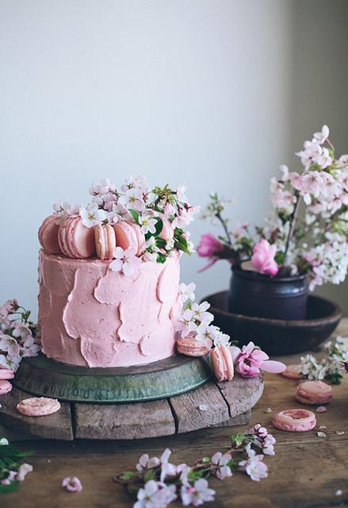 nunta in gradina cu macarons (20)