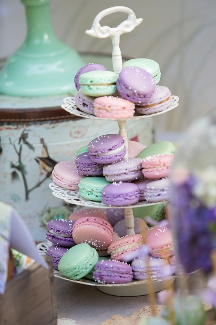 nunta in gradina cu macarons (25)