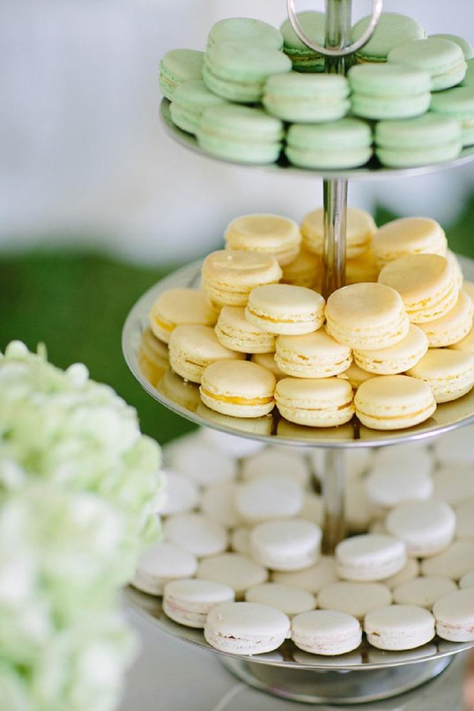 nunta in gradina cu macarons (27)