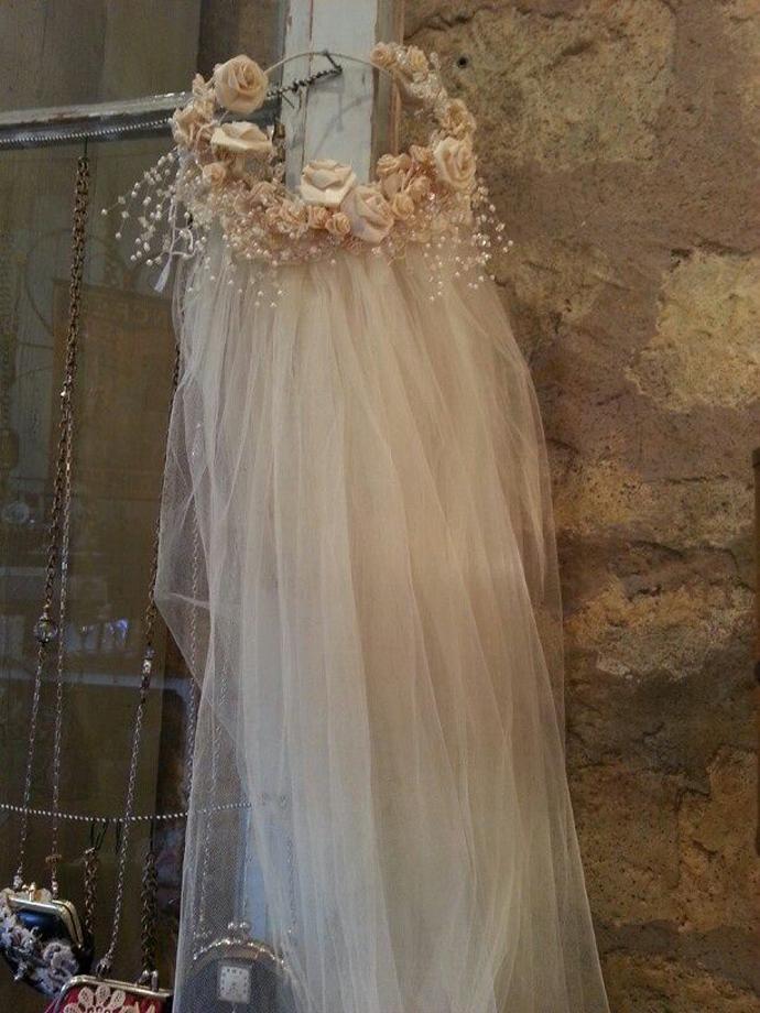 mirese voal flori-nunta in gradina (3)