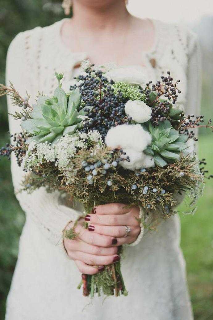 Buchete De Mireasă Pentru Nunți Colecția Toamnă Iarnă Nuntă în