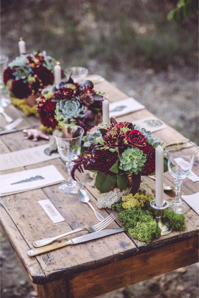 buchete de iarna- nunta in gradina (12)