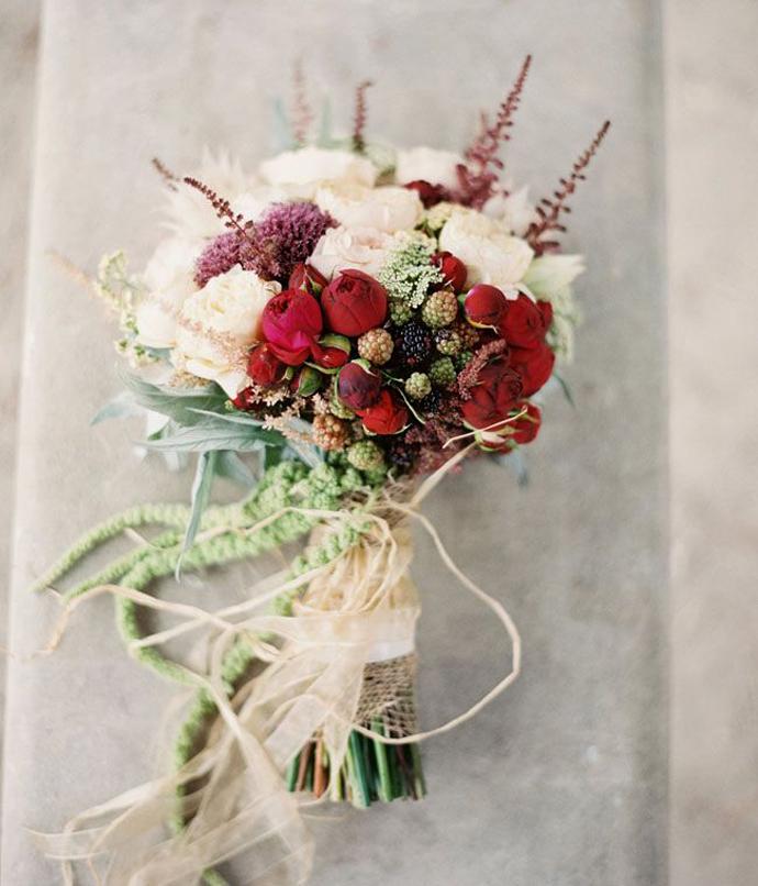 buchete de iarna- nunta in gradina (7)