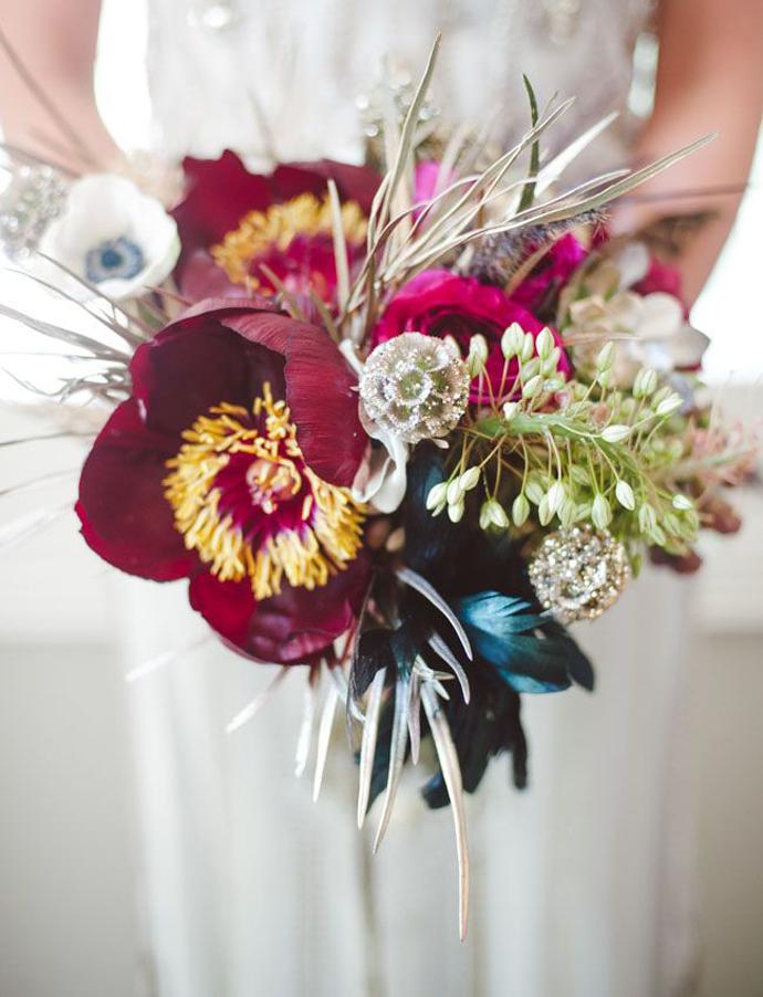 flori-nunta in gradina (1)