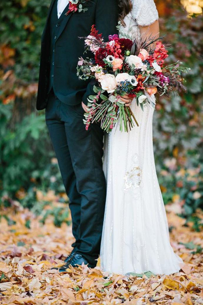 flori-nunta in gradina (16)