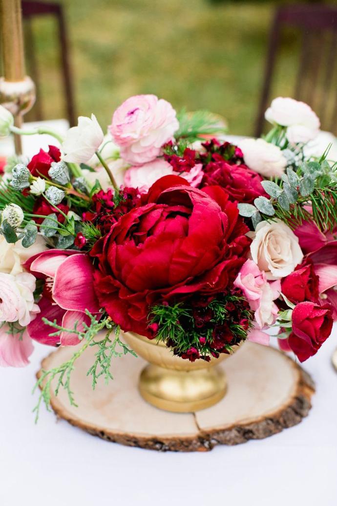 nunta in gradina-buchete rosii (1)