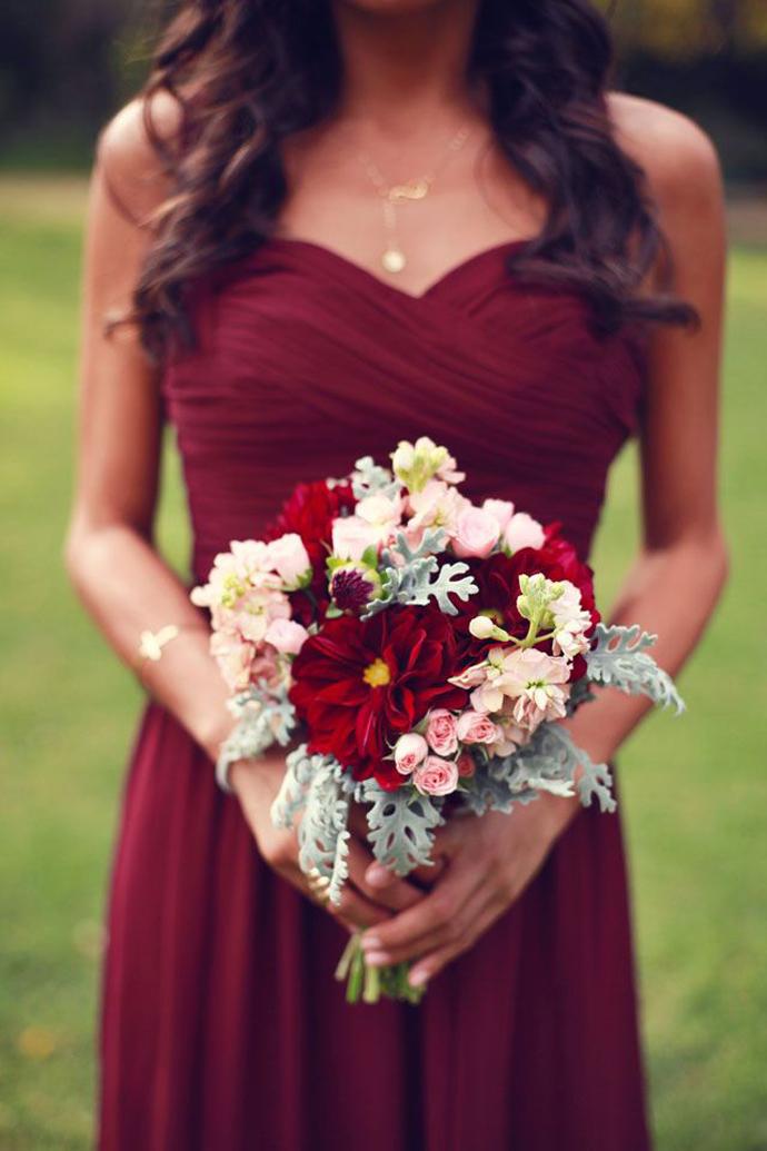 nunta in gradina-buchete rosii (10)