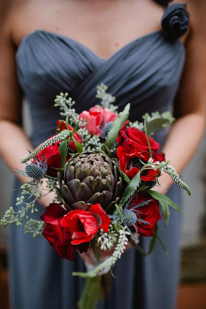 nunta in gradina-buchete rosii (13)