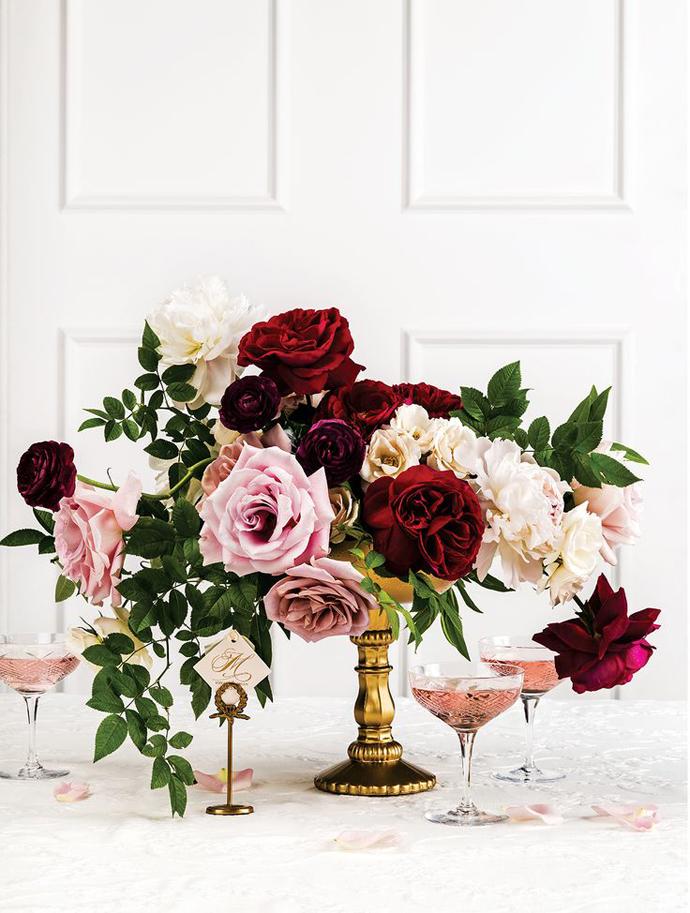 nunta in gradina-buchete rosii (19)