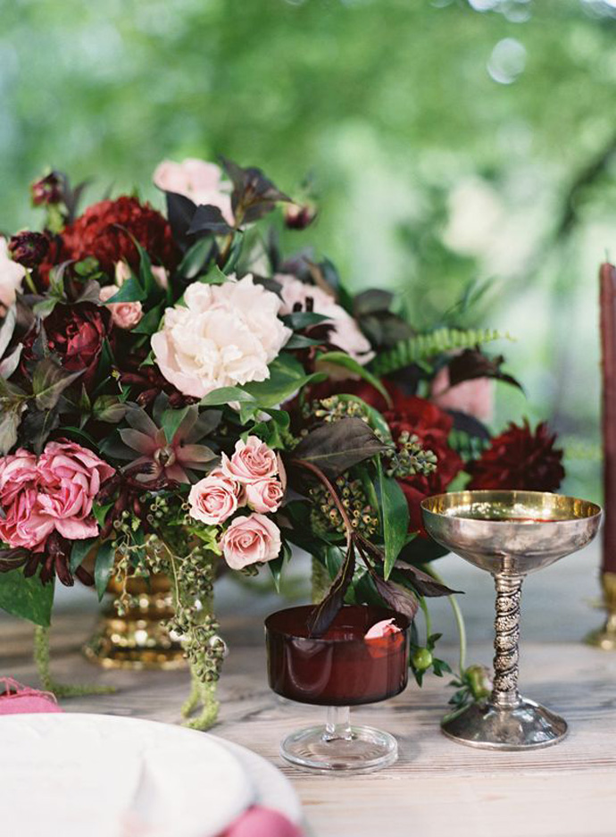 nunta in gradina-buchete rosii (22)