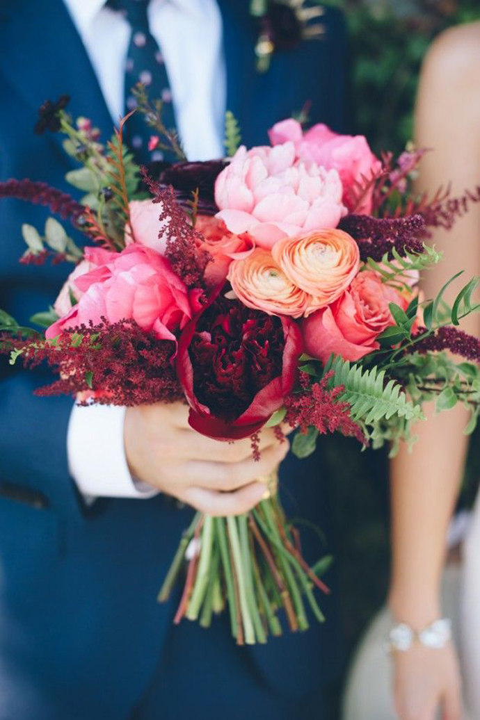 nunta in gradina-buchete rosii (6)