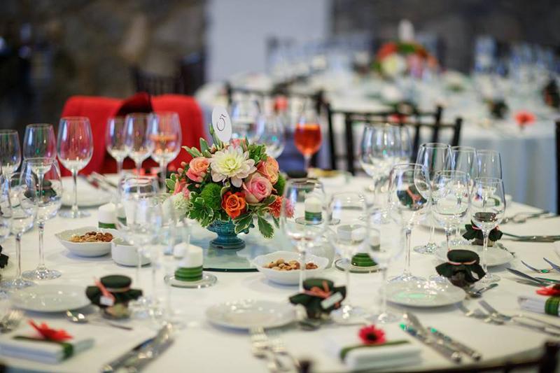 Club Cortina-nunta in gradina (2)