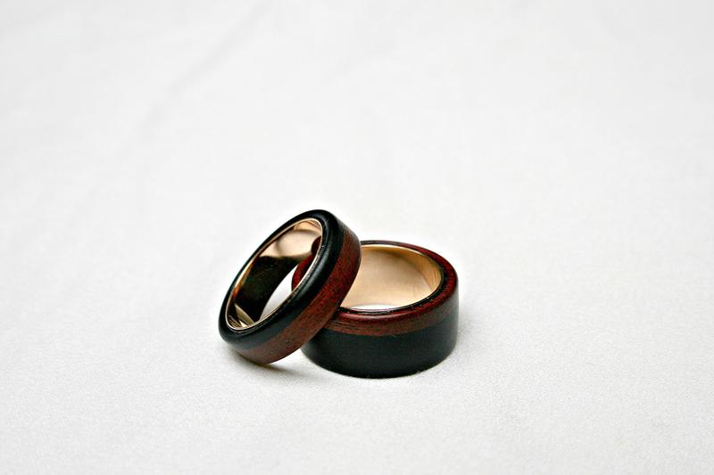 R.B. rings
