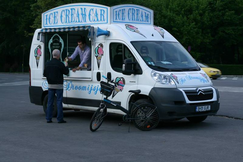 Mașina cu înghețată (1)