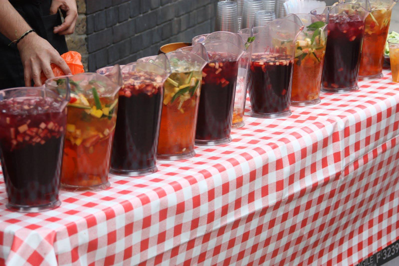 Sangria Limonadă BAR (2)