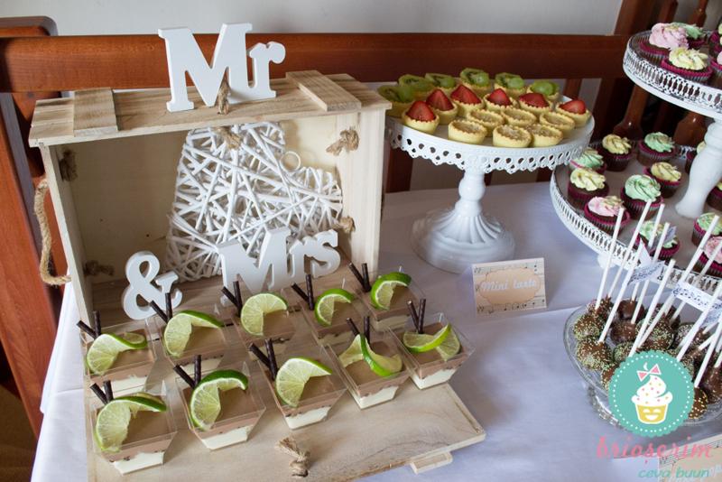 Brioserim nunta in gradina (11)