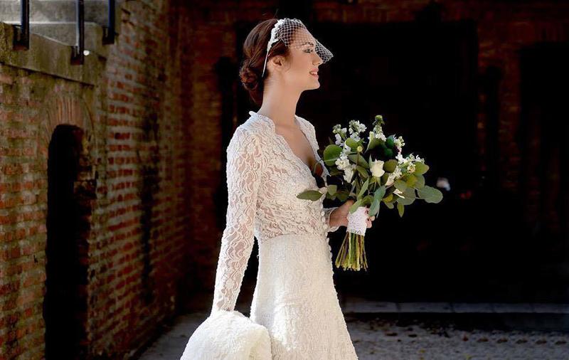 Otilia Brailoiu Atelier-nunta in gradina (1)