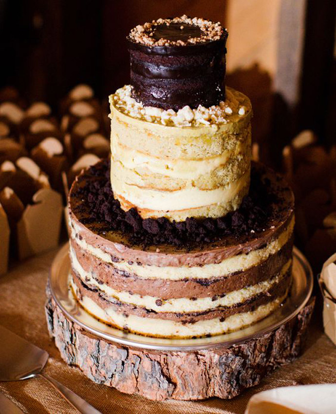 ciocolata nunta in gradina (3)