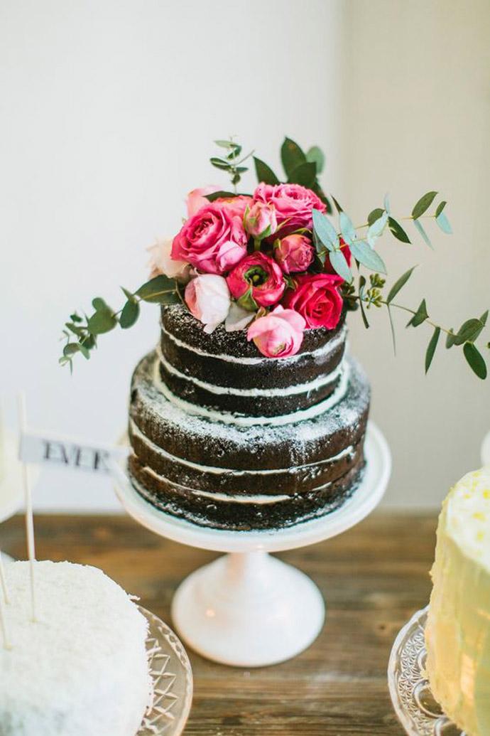 ciocolata nunta in gradina (6)