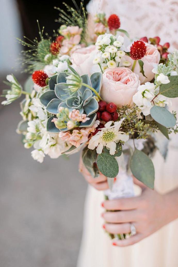 deco capsuni nunta in gradina (6)