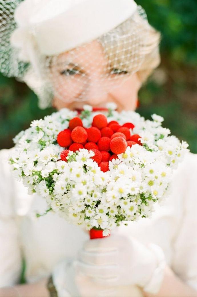 deco capsuni nunta in gradina (7)