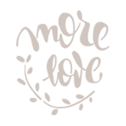 logo more love