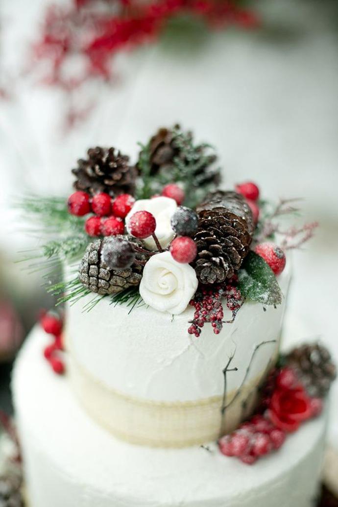 tort iarna nunta in gradina (4)