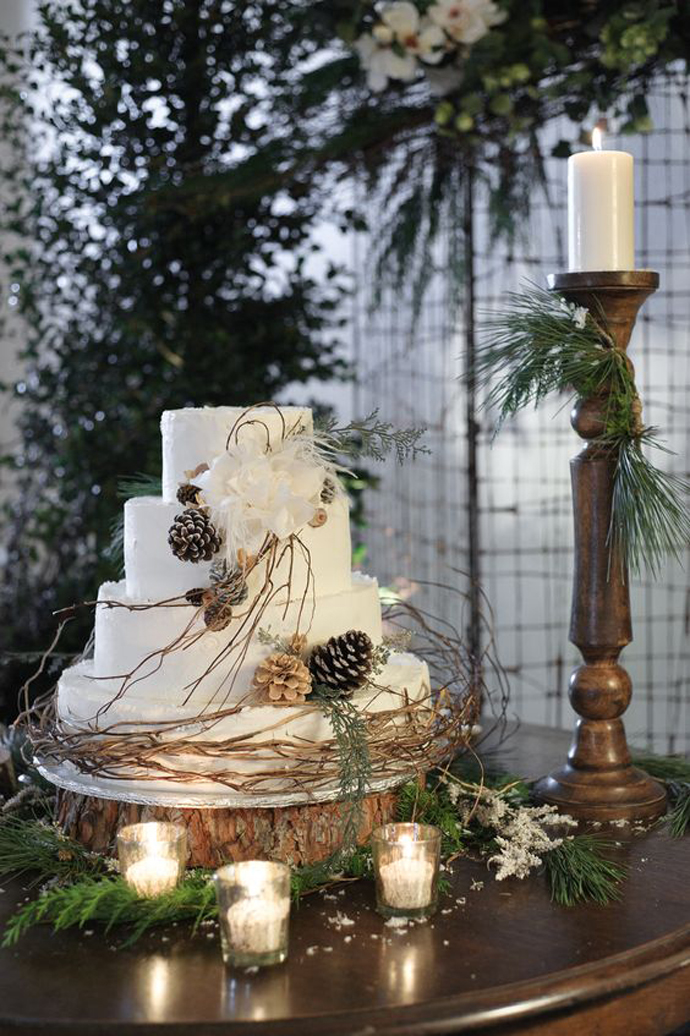 tort iarna nunta in gradina (7)
